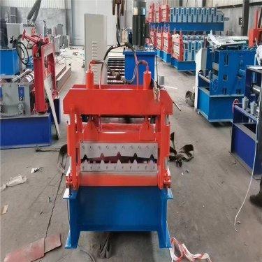 全自动压瓦机 全自动840彩钢压瓦机 泊头压瓦机