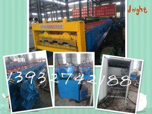 1025液压马达楼承板机生产厂家