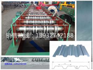 楼承板设备生产厂家