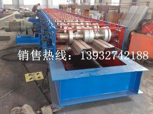 钢结构板材机械