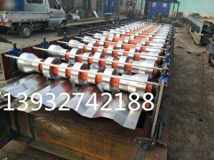 集装厢钢板机械
