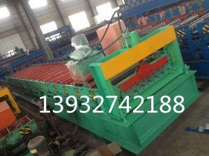 780横挂板机械设备